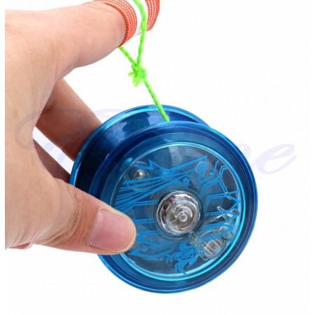 Juego Yo-Yo Sensorial...