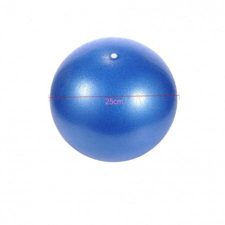 Balón de pilates 25 cm de...