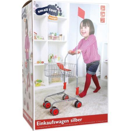 Carrito de Supermercado...