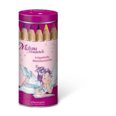 Lapices de Colores en Caja...