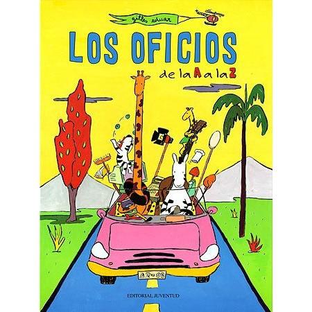 Libro LOS OFICIOS de la A a...