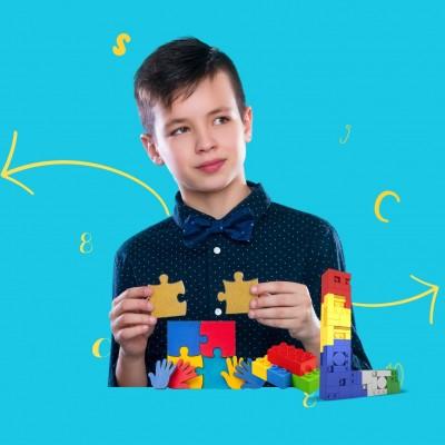 Construir y Puzzles