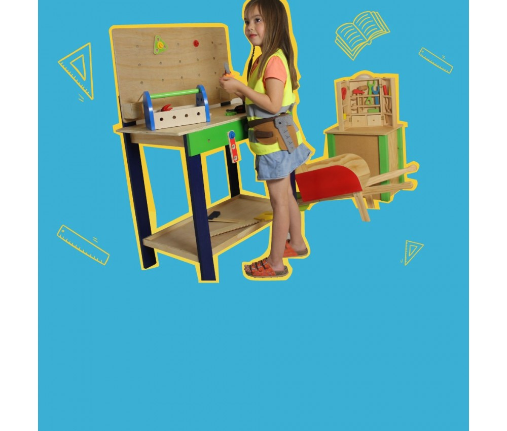 Juegos de Rol y Muñecas-Para jugar sin parar a la casa o a las...